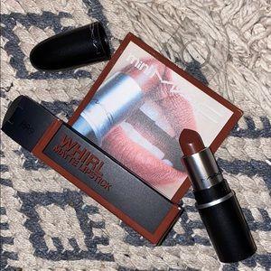 MAC mini lipstick in WHIRL Kylie Jenner lipstick